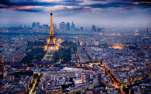 کاهش آلودگی صوتی در خیابان های پرترافیکِ پاریس