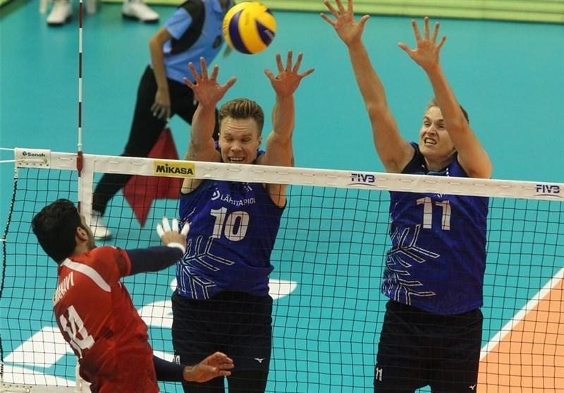 از بلغارستان، جدول گروه بندی مرحله دوم مسابقات تعیین شد