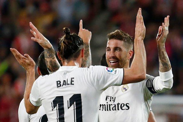 شکست دور از انتظار رئال، توقف خانگی بایرن مونیخ و یونایتد