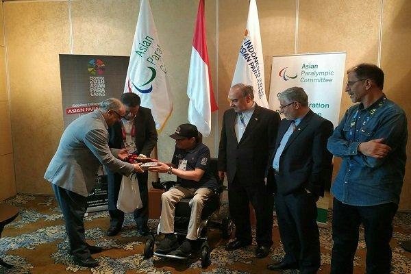 سلطانی فر: تا سه سال آینده در 500 شهر امکانات ورزشی معلولان داریم