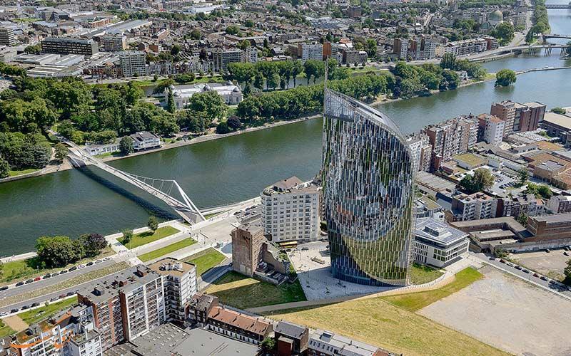 معرفی شهر لیژ در بلژیک