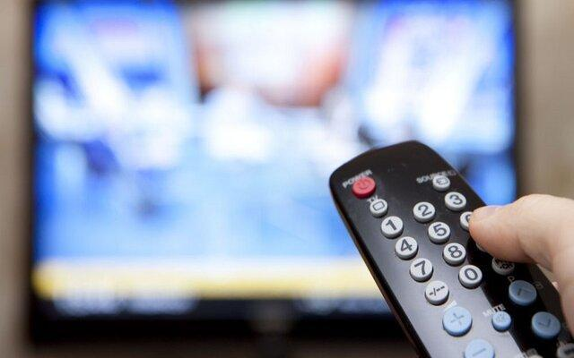 مردم چقدر تلویزیون می بینند؟