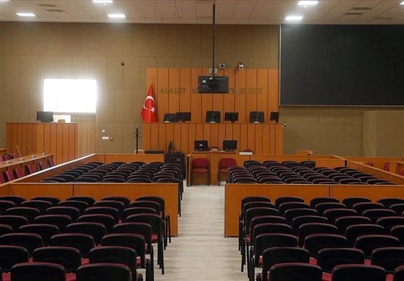 حکم زندان برای 64 کارمند سازمان سنجش ترکیه
