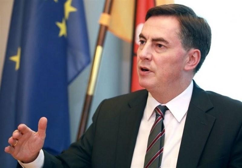 مقام مجلس اروپا خواهان تشکیل شورای امنیت اروپایی شد