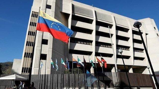 فرار سه نماینده ونزوئلا به سفارتخانه های خارجی در کاراکاس
