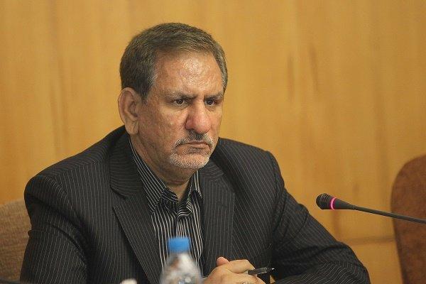 واکنش جهانگیری به اتفاقات دیروز دانشگاه تهران
