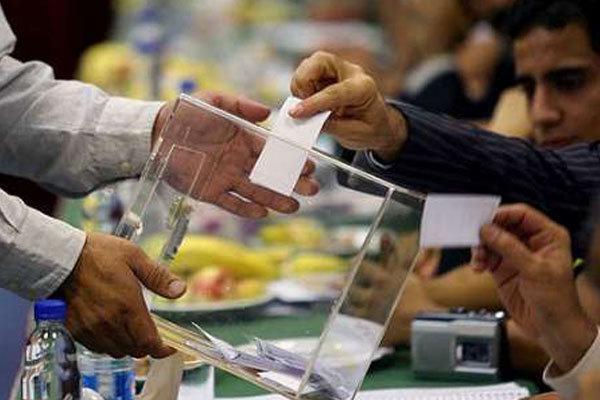 ثبت نام نامزدهای ریاست هیات های ورزشی استان سمنان