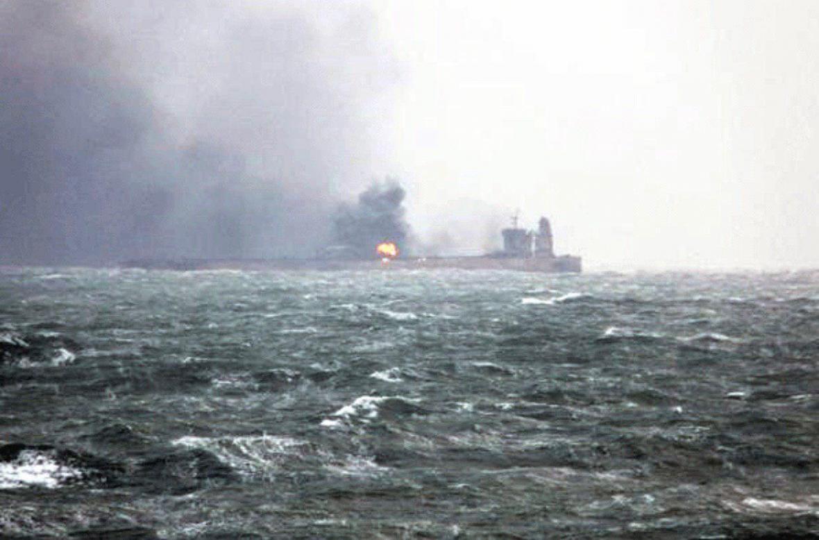افزایش 10 درصدی هزینه بیمه کشتی ها برای تردد در خلیج فارس