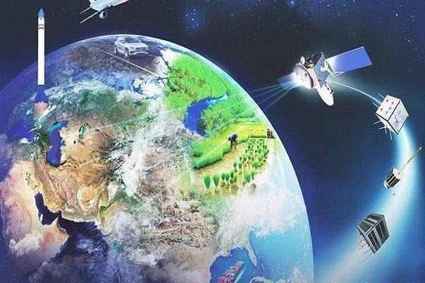 تشکیل کمیته مشترک سازمان فضایی و سازمان جنگلها