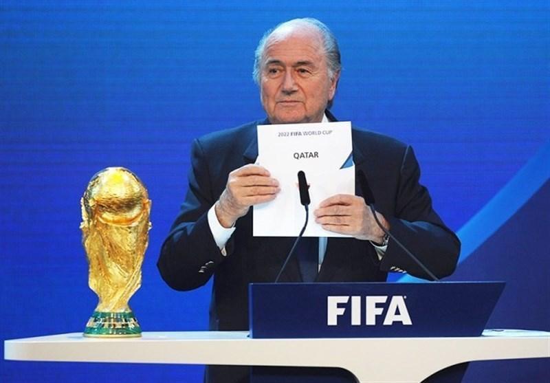 نشست سرّی و فوری فیفا برای آنالیز انتقال محل میزبانی جام جهانی 2022
