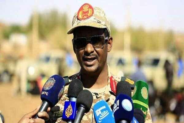 معاون رئیس شورای نظامی: تغییرات اجرا شده در سودان واقعی است