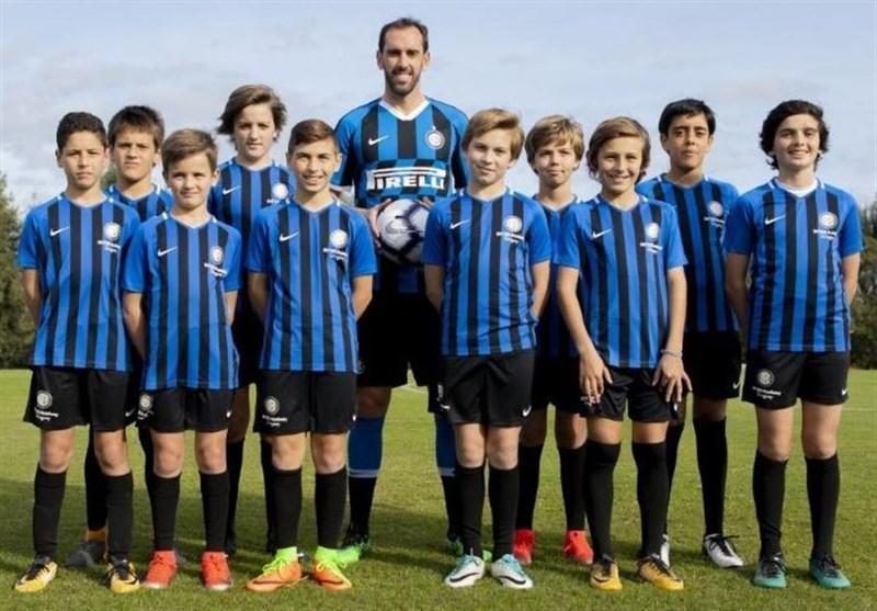 گودین: از کودکی فوتبال ایتالیا را تعقیب می کنم، اینتر را انتخاب کردم چون باشگاه بزرگی است