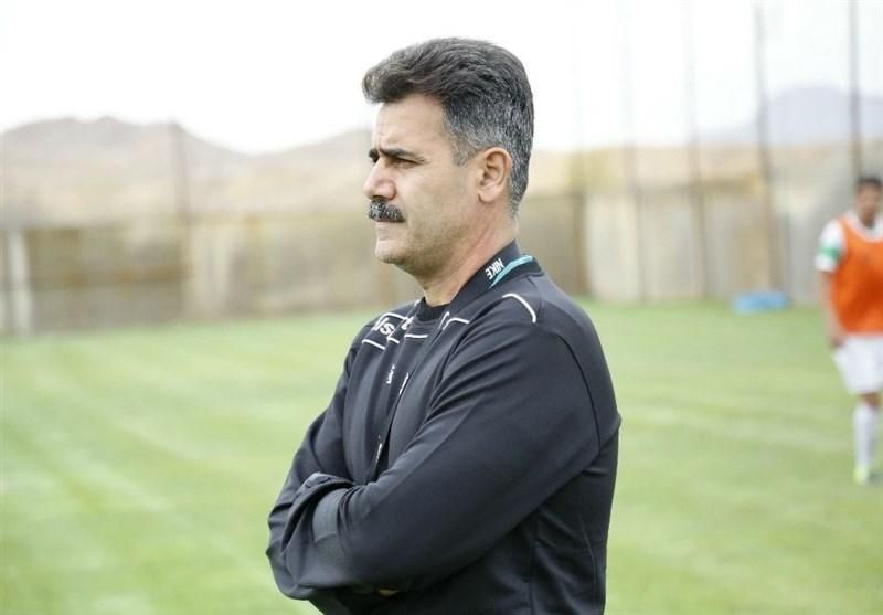 پورموسوی: 80 درصد از شاکله تیم فوتبال جوانان شناسایی شده است