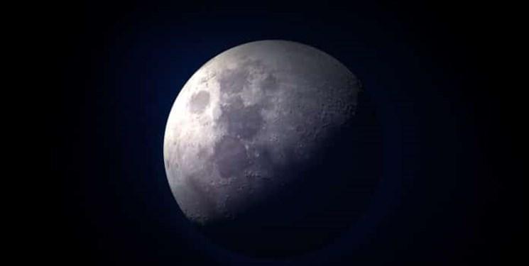 ماه 4.51 میلیارد سال سن دارد!