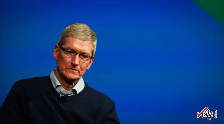 انتقاد مدیرعامل اپل از جنون تیراندازی در ایالات متحده: وقت آن است که دولت فکری برای خشونت سلاح محور کند