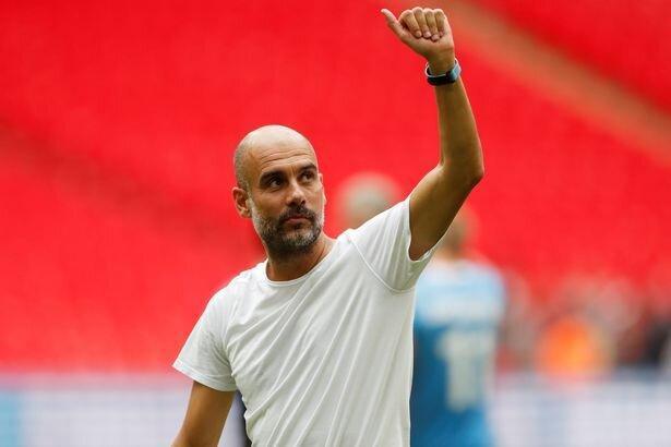گواردیولا: برای هت تریک قهرمانی در لیگ برتر آماده ایم