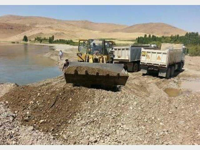 واگذاری معادن رودخانه ای در استان یزد ممنوع شد