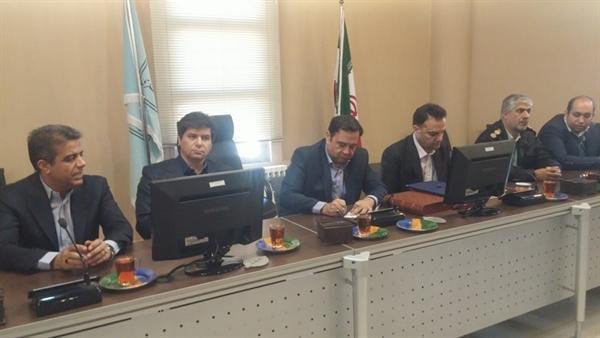 سرپرست میراث فرهنگی چهارمحال و بختیاری معرفی گردید