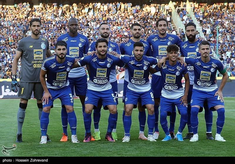 نامه باشگاه استقلال به وزارت خارجه برای تذکر به رسانه ایتالیایی