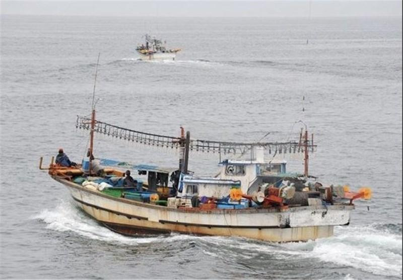 واژگونی یک قایق در مالزی به ناپدید شدن 23 نفر انجامید