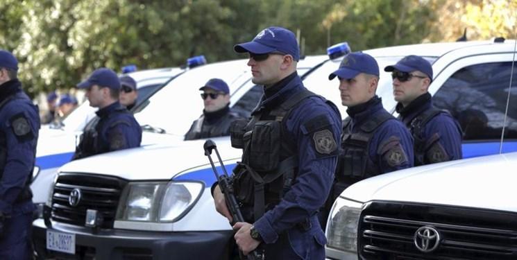 پلیس یونان ساختمان وزارت خارجه را تخلیه کرد