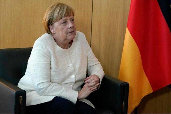 صدراعظم آلمان از کاهش تنش میان تهران و واشنگتن استقبال کرد