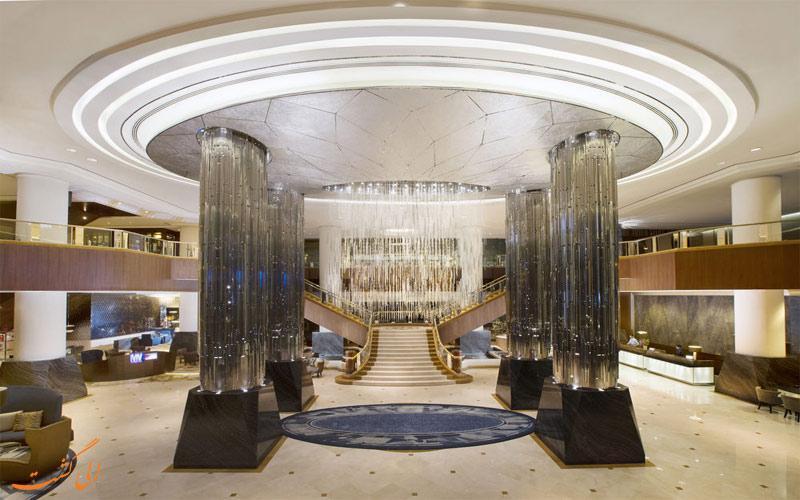 معرفی هتل 5 ستاره اینترکنتینانتال در کوالالامپور