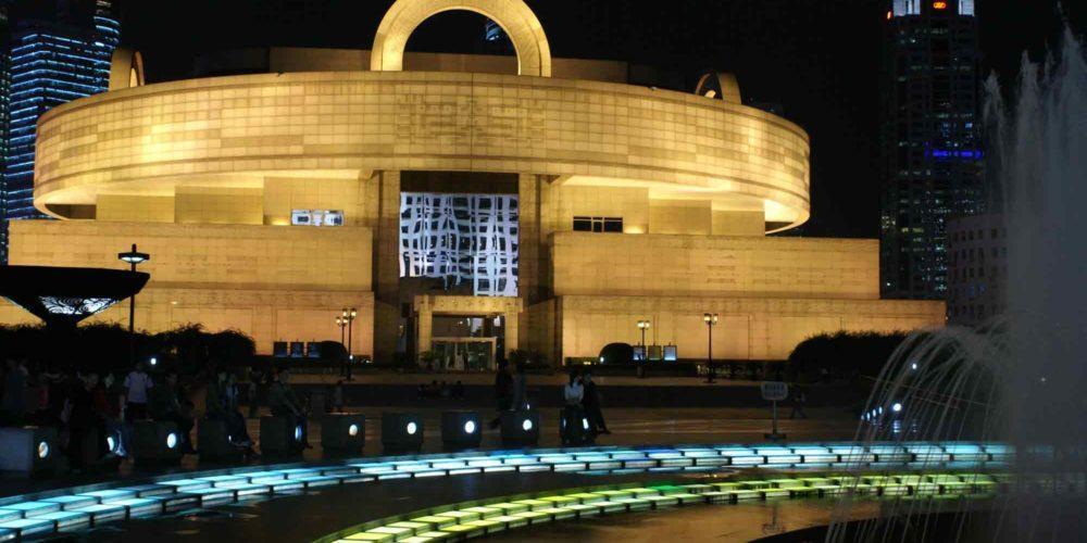 شش جاذبه گردشگری برتر شانگهای