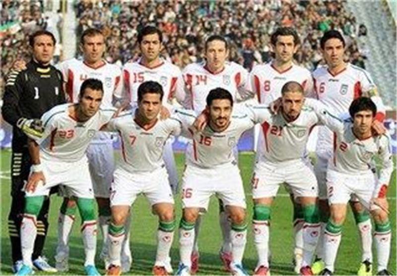 اعلام ترکیب تیم ملی ایران برای دیدار با عمان