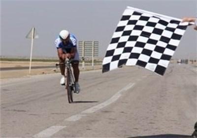 زرگری و پیشگامان فاتح مرحله دوم تور دوچرخه سواری اندونزی شدند