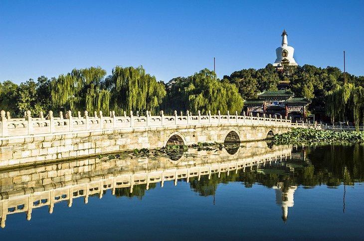 آشنایی با پارک بیهی چین