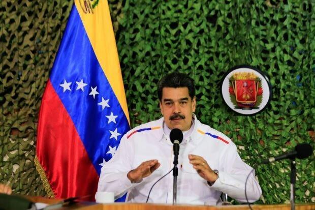آمریکا تحریم روسیه را به خاطر تجارت با ونزوئلا رد نمی کند