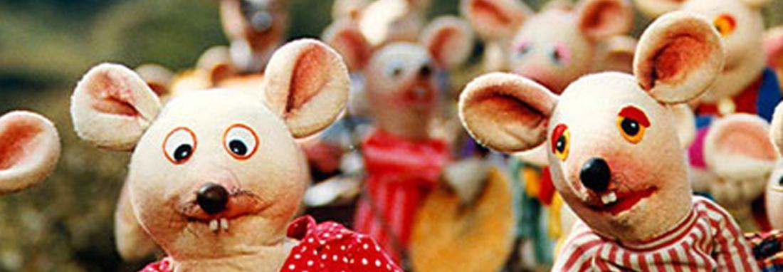مرضیه برومند: عروسک های شهر موش ها از بین رفتند ، کپل هم وضعیت خوبی در موزه سینما نداشت ، آرزویم تاسیس موزه عروسک هاست