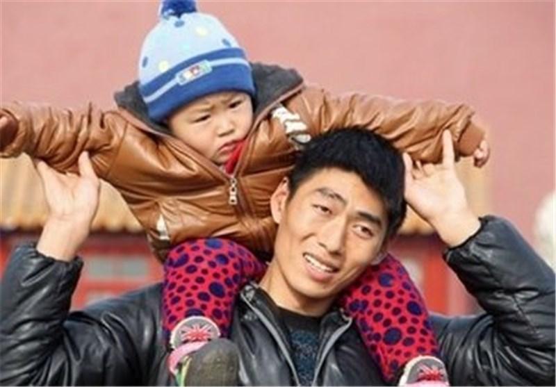تسهیل قانون تک فرزندی در چین