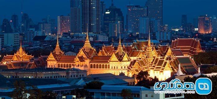 کمی درباره تایلند