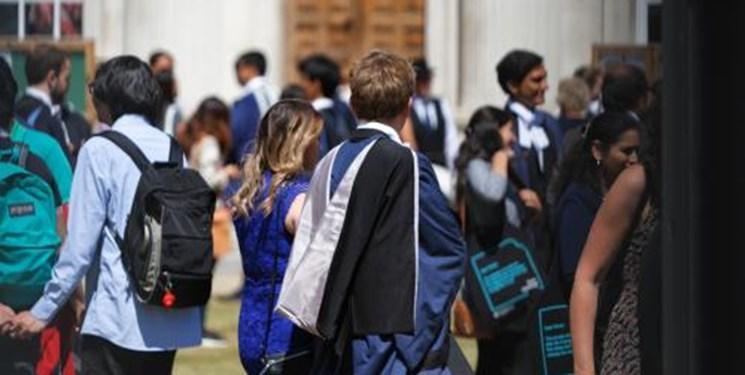 افزایش 36 درصدی توسل دانشجویان انگلیسی به روابط منحرف جنسی برای تأمین مخارج