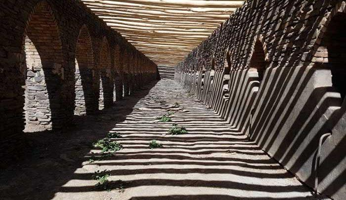 روستای رنسانسی ایران؛ جلوه ای از معماری سنگی اروپا