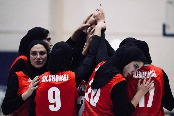 تیم ملی بسکتبال بانوان فراموش نشود، به حمایت احتیاج داریم