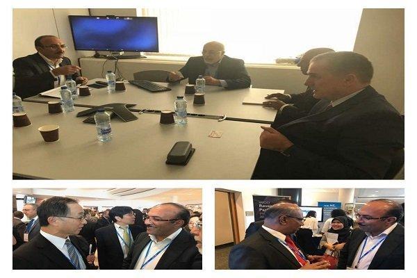 مذاکرات گمرکی ایران با استرالیا، مالزی و ژاپن در بروکسل شروع شد