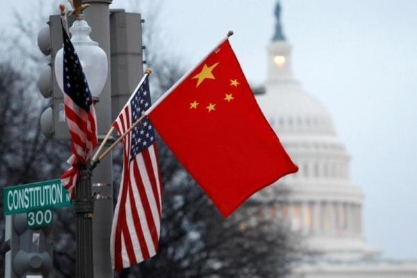 چین به شرکت های دولتی درباره سفر به آمریکا هشدار داد