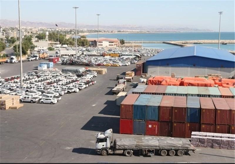 نخستین تبادل بندرلنگه با عمان در پسابرجام