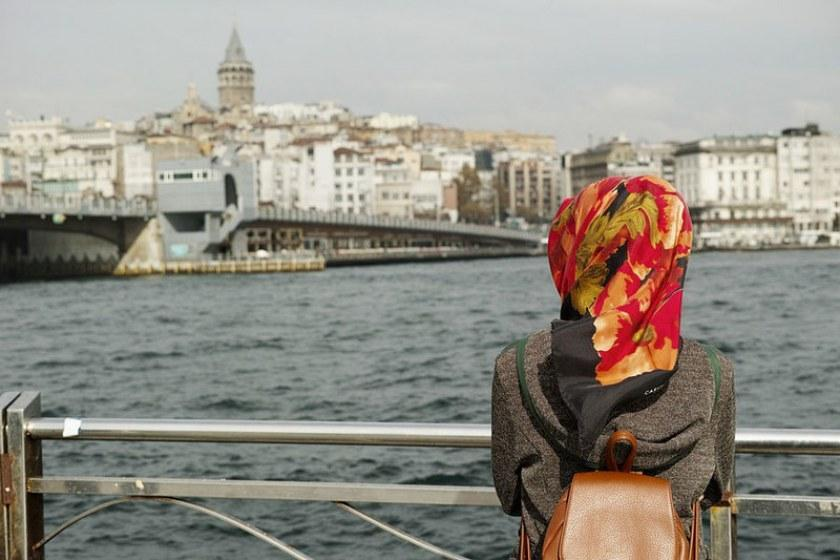 افزایش توجه صنعت گردشگری اندونزی به گردشگری حلال