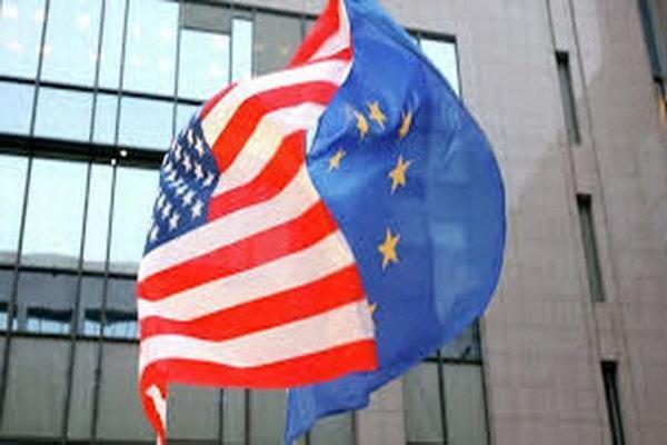 آمریکامعافیت تعرفه فولاد و آلومینیوم وارداتی از اروپا راتمدید کرد