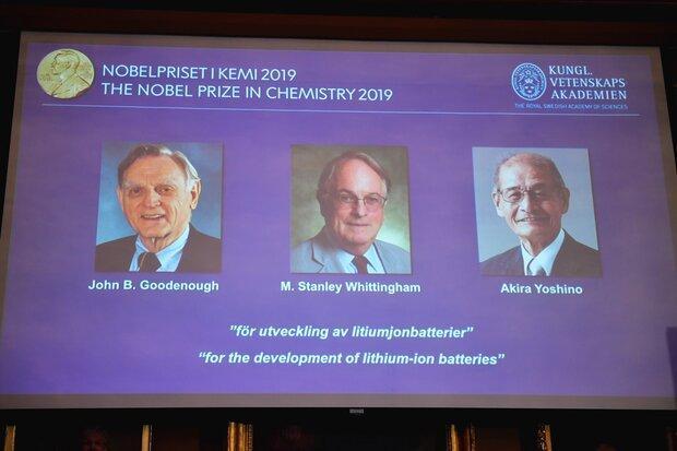 رکورد پیرترین برنده نوبل شکست، فیزیکدانی که نوبل شیمی گرفت!