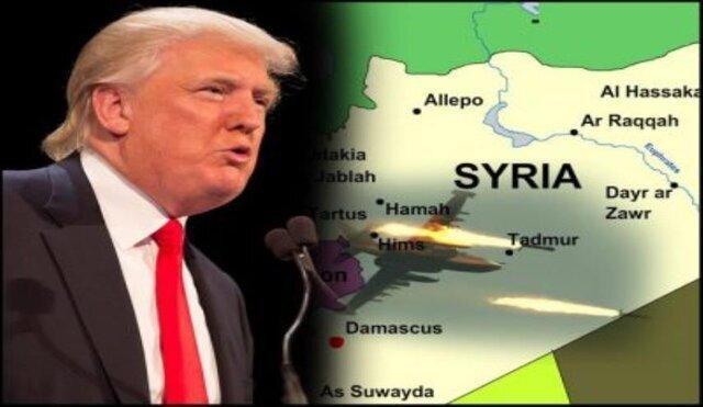 روایت نیویورک تایمز از خطراتی که ترامپ برای سوریه و خاورمیانه ایجاد نموده است