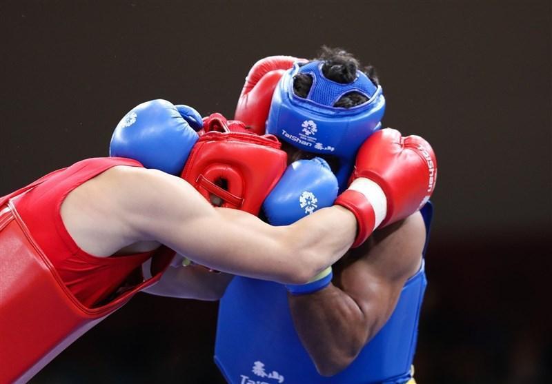 میزبانی آمریکا و استرالیا در مسابقات جهانی ووشو