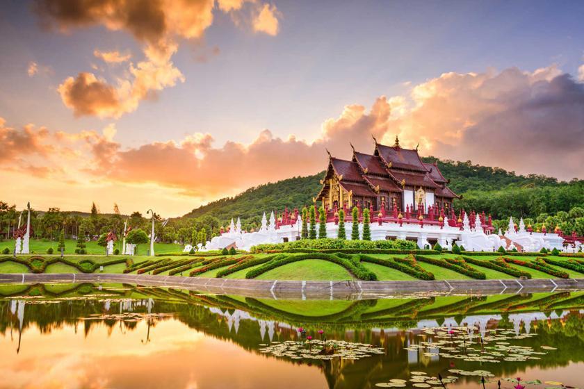 سفر 3 روزه به چیانگ مای؛ شهر معابد دیدنی در تایلند