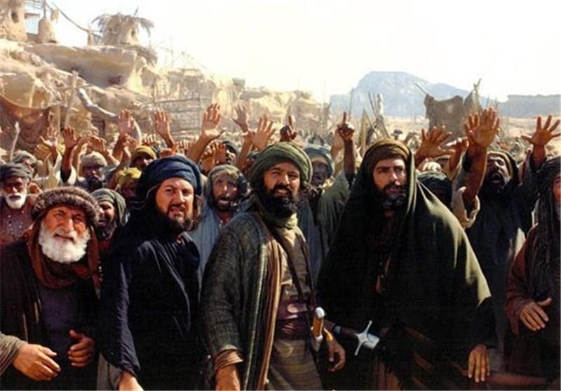 مجیدی در آفریقا، فیلمبرداری محمد(ص) در هند منتفی است