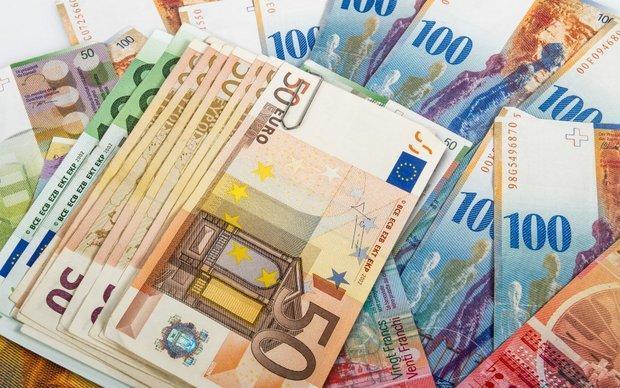 نرخ انواع ارز ثابت ماند، هر دلار 4293 تومان