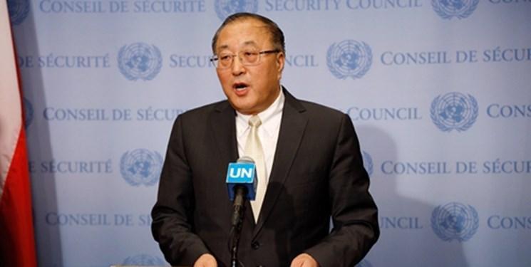 پکن: ضروری است تحریم های کره شمالی کاهش یابند